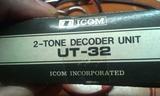 placa diptongos UT32 - foto
