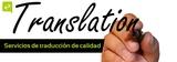traducción cartas, documentos - foto