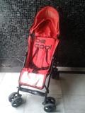 coche silla de paseo - foto
