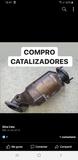 compra de catalizadores usados - foto