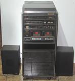 Equipo Música ALBA años 80 - foto