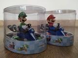 Coche Mario Bros + Coche Luigi - foto