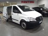 MERCEDES-BENZ - VITO 110 CDI LARGA - foto