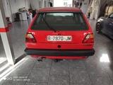 VOLKSWAGEN GOLF MK2 - GTI 1. 8 8V - foto