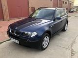 BMW - SERIE X-3 3. 0 D 204CV - foto