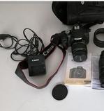 Cámara de fotos Canon 500D - foto