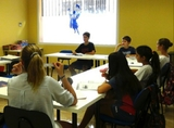 CLASES DE INGLES - foto