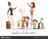 Se ofrece mujer en avilés cuidado niños - foto