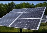 Legalizaciones fotovoltaicas. - foto