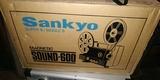 Sankyo sound-600 - foto