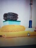 autonomas realizan limpiezas hogar - foto