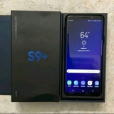 Samsung Galaxy s9 plus - foto
