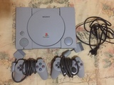Playstation 1 (vecindario) - foto