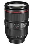 Objetivo Canon EF 24-105mm f/4L IS II US - foto