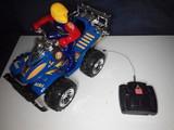 -quad con mando teledirigido....nuevo - foto
