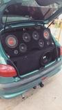EQUIPO DE MUSICA (coche) Pioneer!! - foto
