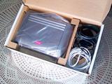 router wifi yacom nuevo en su caja - foto