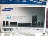 Samsung blu-ray 3d nuevo - foto
