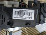 mando de luces Peugeot - foto