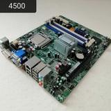 Motherboard ACER G43D01 Rev 1.0 DDR3 775 - foto