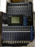 Mesa de Sonido Yamaha 01V - foto