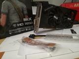HD Radeon 7850 OC 2Gb DDR5 - foto