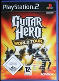 Pack Guitar Hero y dos guitarras play2 - foto