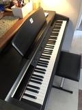 Yamaha clavinova clp 130 - foto