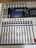 mesa de mezclas y grabacion - foto
