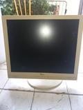 """monitor fujitsu 19\"""" - foto"""