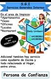 Servicios Generales Internos - foto