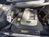 Carter motor bmw range rover td6 l322 - foto