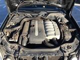 Motor mercedes ml 270 cdi d 612963 - foto