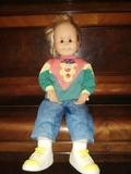 Muñeco penique de Jesmar 1990 - foto
