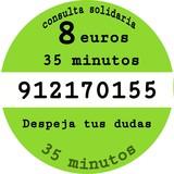 tarot vidente 15 minut 4 euros 912170155 - foto