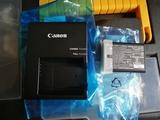 Batería y cargador original Canon LP-E10 - foto