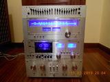 Equipo de audio marantz 1090,2020,1820mk - foto