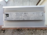 Reductor de tension  24dc/12dc  35 Amp. - foto