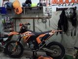 KTM - EXC 200 - foto