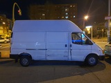 FORD TRANSIT - 80 CABALLOS - foto