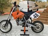 KTM - 65 SX - foto