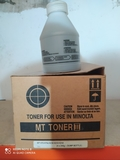tóner minolta MT tóner II - foto
