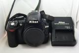 Camara Nikon D3100 reflex cuerpo - foto
