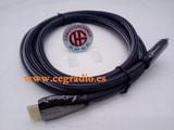 2m Cable HDMI V2.0 UHD 4K 60Hz 2K - foto