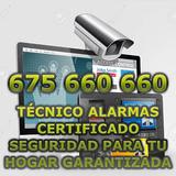 TÉCNICO DE ALARMAS PAMPLONA - ECONOMICO - foto
