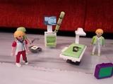 Lote juguetes playmobil - foto