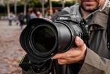 Nikon P1000 - foto