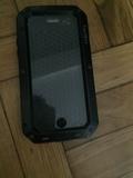 funda blindada iPhone 6 -6s-7 - foto