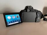 Camara Nikon D5500 - foto