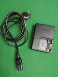 Cargador de batería para cámara Sony, mo - foto